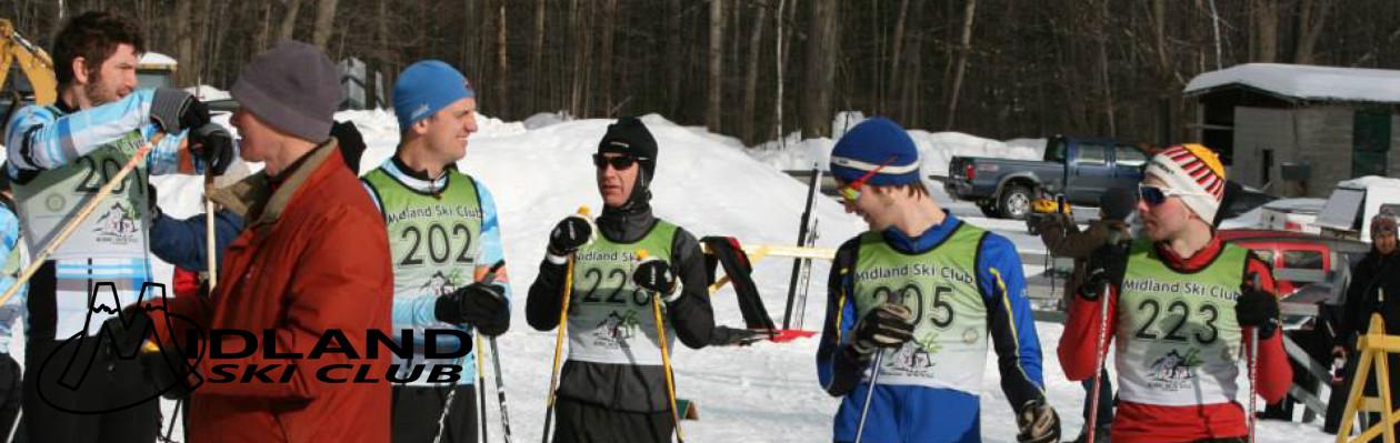 Mountainview Ski Centre & Midland Ski Club